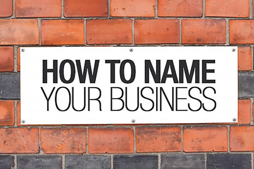 Đặt tên cho doanh nghiệp xâm phạm quyền sở hữu công nghiệp